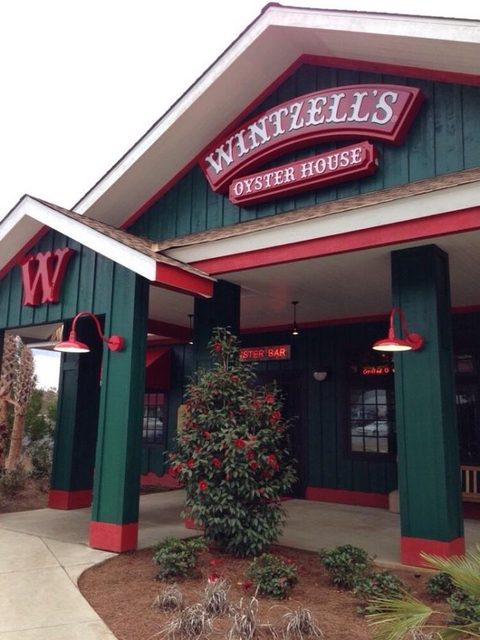 AL Small Town Restaurants 9.9