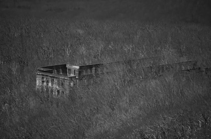1. Overlook Mountain House, Woodstock