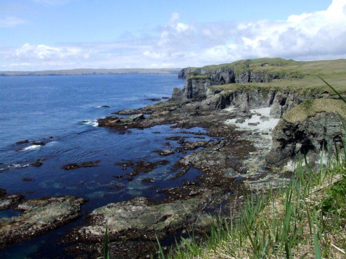 1. Adak Island