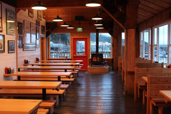 Alaska Fish House 2 - Facebook - Alaska Fish House