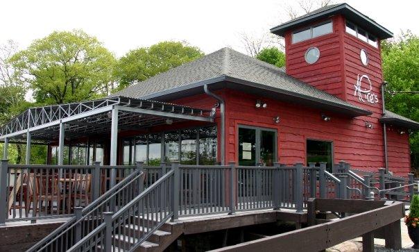 1. Alice's, Lake Hopatcong