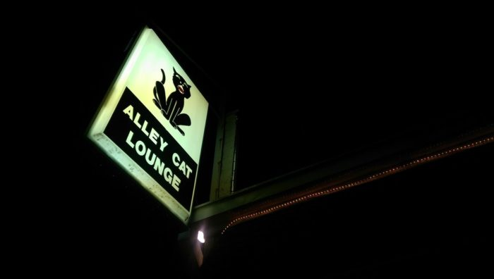 12. Alley Cat Lounge - Indianapolis
