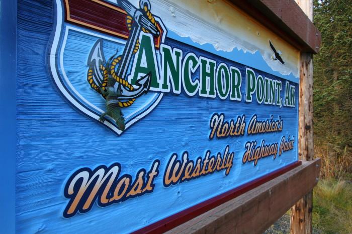 Anchor River 3 - Flickr - davidd