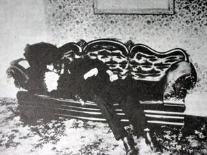 4. The Lizzie Borden Killings