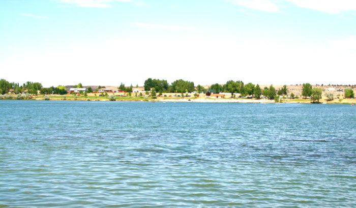 7. Lake Elmo