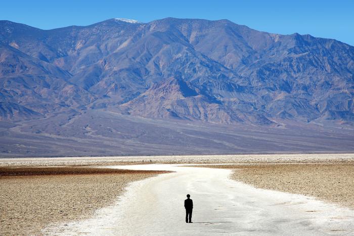 12. Death Valley, California