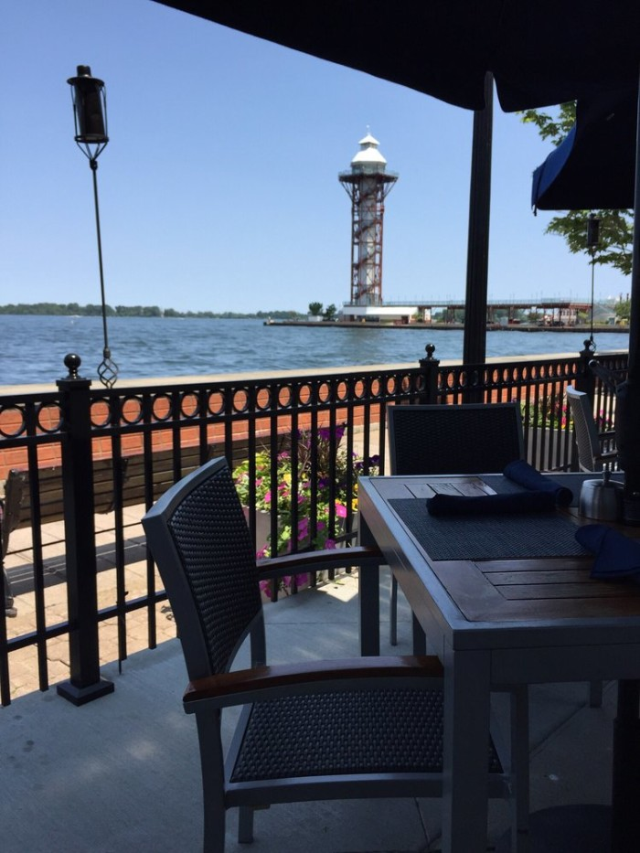 Italian Foods Near Me: 12 Incredible Waterfront Restaurants In Pennsylvania