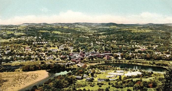 15.  Brattleboro 1910s