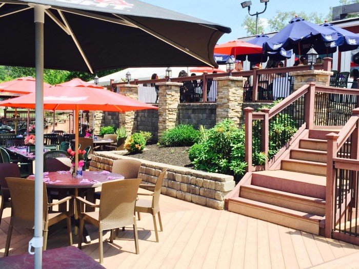 Nj Waterfront Restaurants With Nyc Views