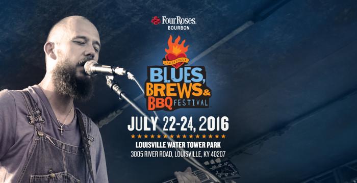 4. Blues Brews and Bluegrass
