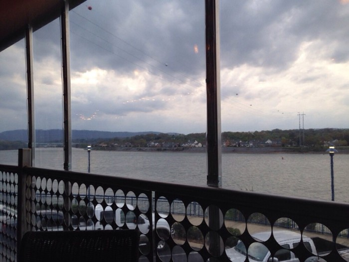 9. Boathouse Rotisserie and Raw Bar - Chattanooga