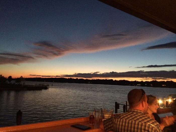 8. Boatwerks Waterfront Restaurant, Holland