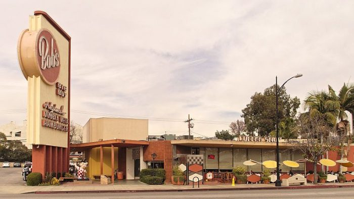 1. Bob's Big Boy -- Burbank