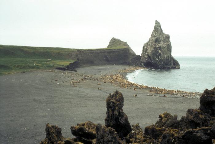 4. Bogoslof Island