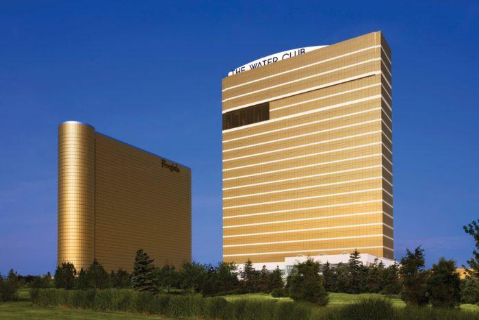 10. Borgata Hotel & Casino, Atlantic City