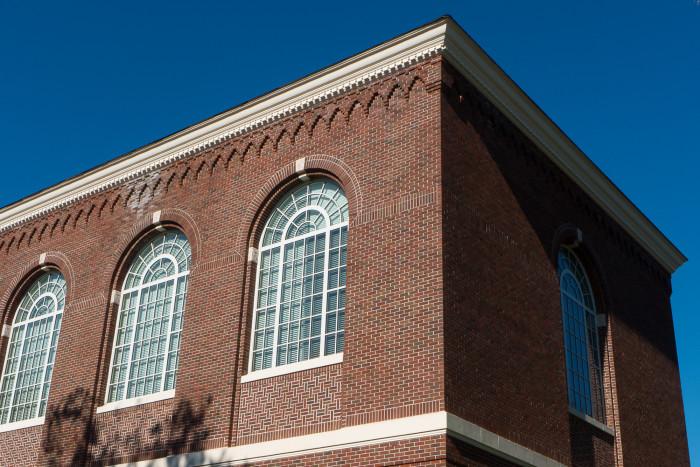 4. Dryden Hall