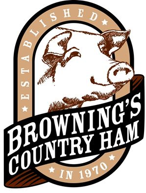 11. Brownings Country Ham Store at 475 Sherman Newtown Road in Dry Ridge