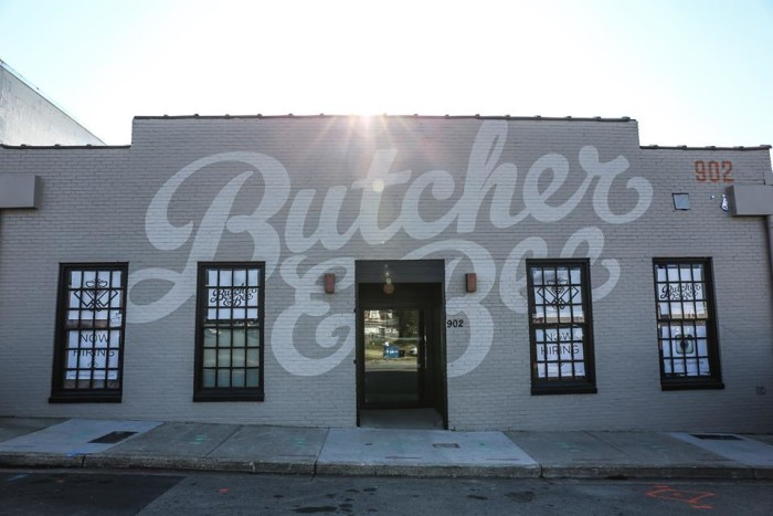 9. Butcher & Bee - Best NEW Farm-to-Table