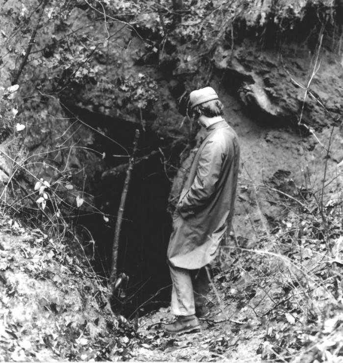 1. Calhoun Mine