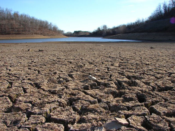 3. The Drought