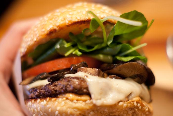 3. Roam Artisan Burgers