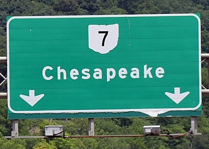 8. Chesapeake