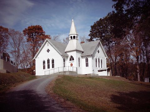 5. United Baptist Church
