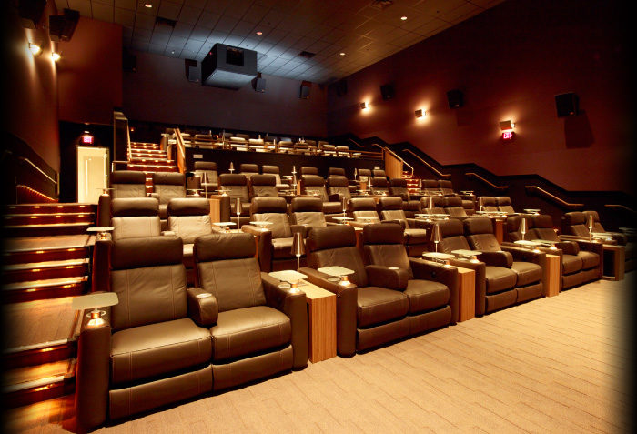 the 11 best movie theaters in southern california