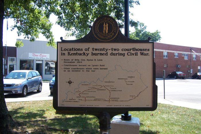 1. Civil War neutrality
