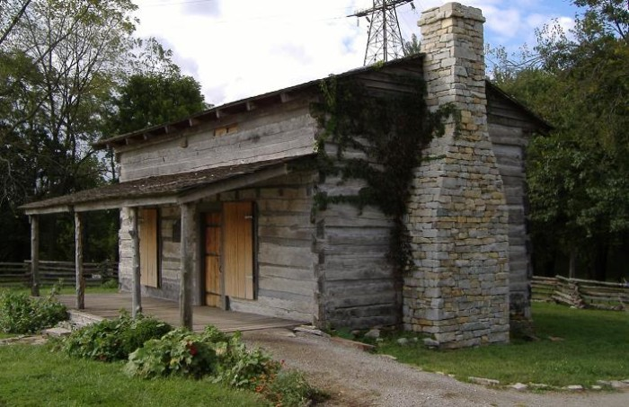 13 Of The Oldest Towns In Historic Indiana