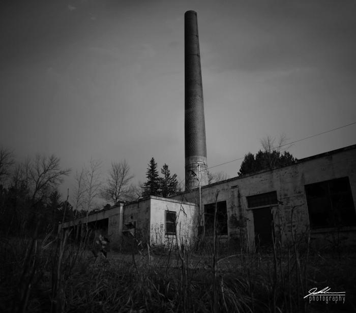 Crematorium - Outside 2