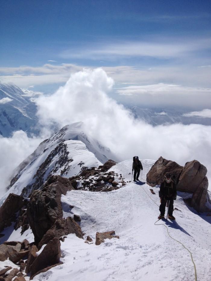 3. Mt. Denali