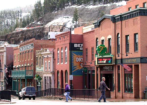 Here Are The 12 Oldest Towns In Colorado