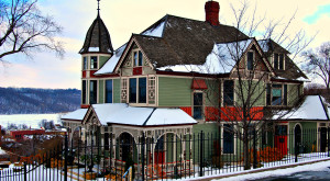 These 10 Amazing Homes In Minnesota Will Blow You Away