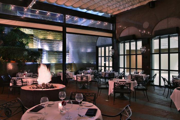1. Dakota's Steakhouse, Texas