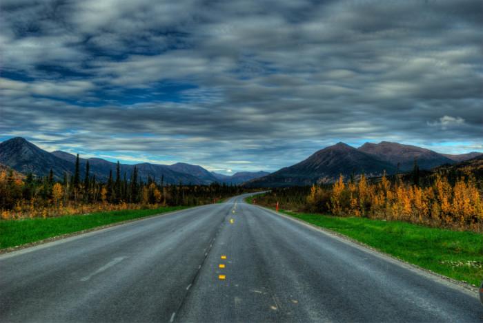 2. Dalton Highway