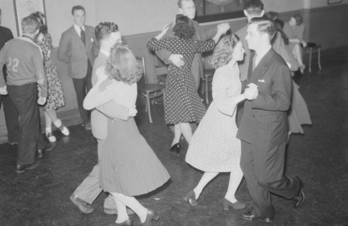 1. North Dakota's official state dance is the square dance.