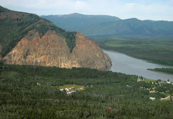 4. Eagle - Yukon River