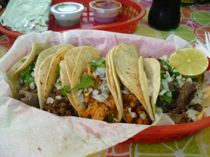 El Nopal Tacos