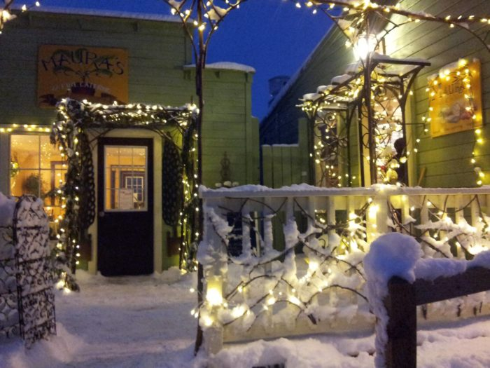 10. Maura's Cafe & Fine Catering - Homer