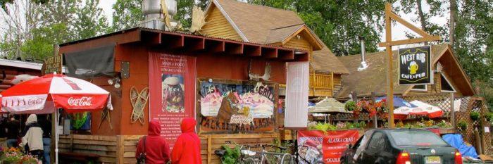 15. West Rib Pub & Grill - Talkeetna