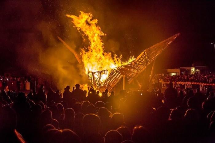 Firebird Festival 2