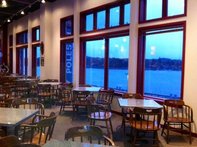 5. Fish Pirate's Saloon & Restaurant – Ketchikan