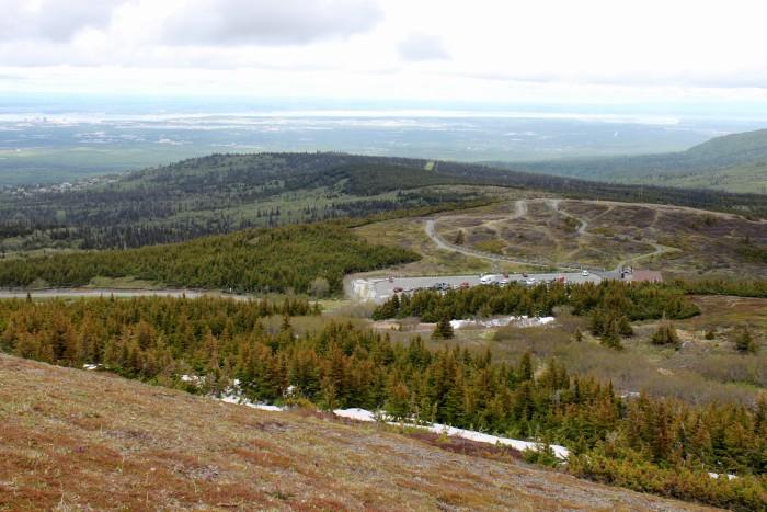 2. Flattop Mountain - Anchorage