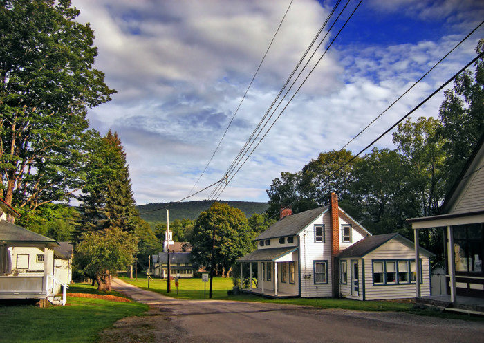 New Jersey: Walpack