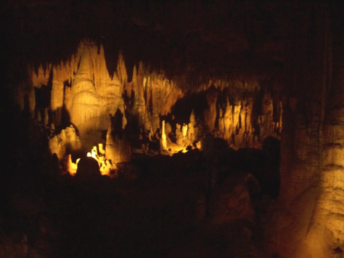 5. Florida Caverns State Park, Marianna
