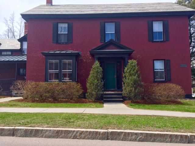 Bittersweet House - 153 South Prospect St., Burlington