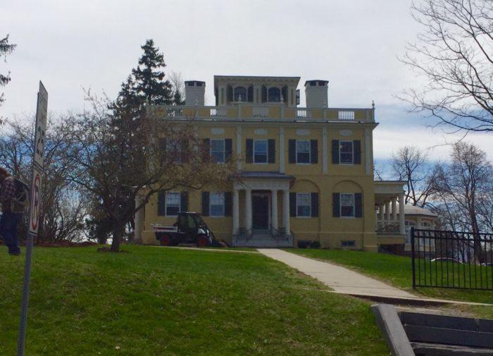 Grasse Mount 411 Main St., Burlington