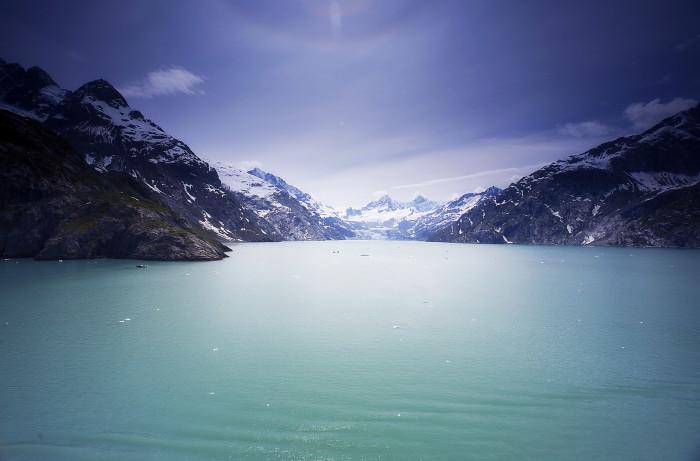 3. Glacier Bay National Park & Preserve