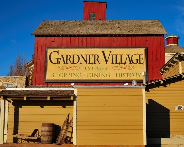 21. Gardner Village Farmers Market, West Jordan